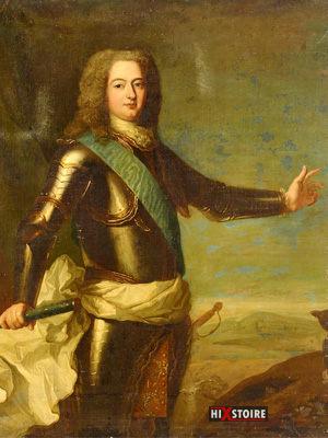 Portrait de Charles de Bourbon, comte de Charolais.