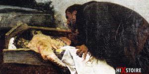 L'idiot de Troyes, et autres cas « remarquables » de nécrophilie fin du 19e siècle.