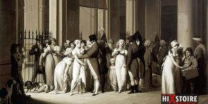 Le dépucelage de Napoléon Bonaparte par une prostituée pas très jolie et autres anecdotes sexuelles de l'Empereur