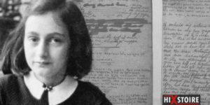 Anne Frank et le sexe : les passages censurés et les pages cachées de son journal