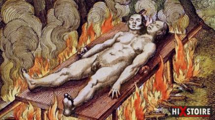 Figure 33 de L'Atalanta Fugiens / Michael Maier / (1617)