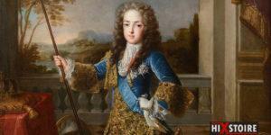 « Le mal du Roi », ou quand le jeune Louis XV s'inquiète de sa puberté naissante et se désintéresse des femmes