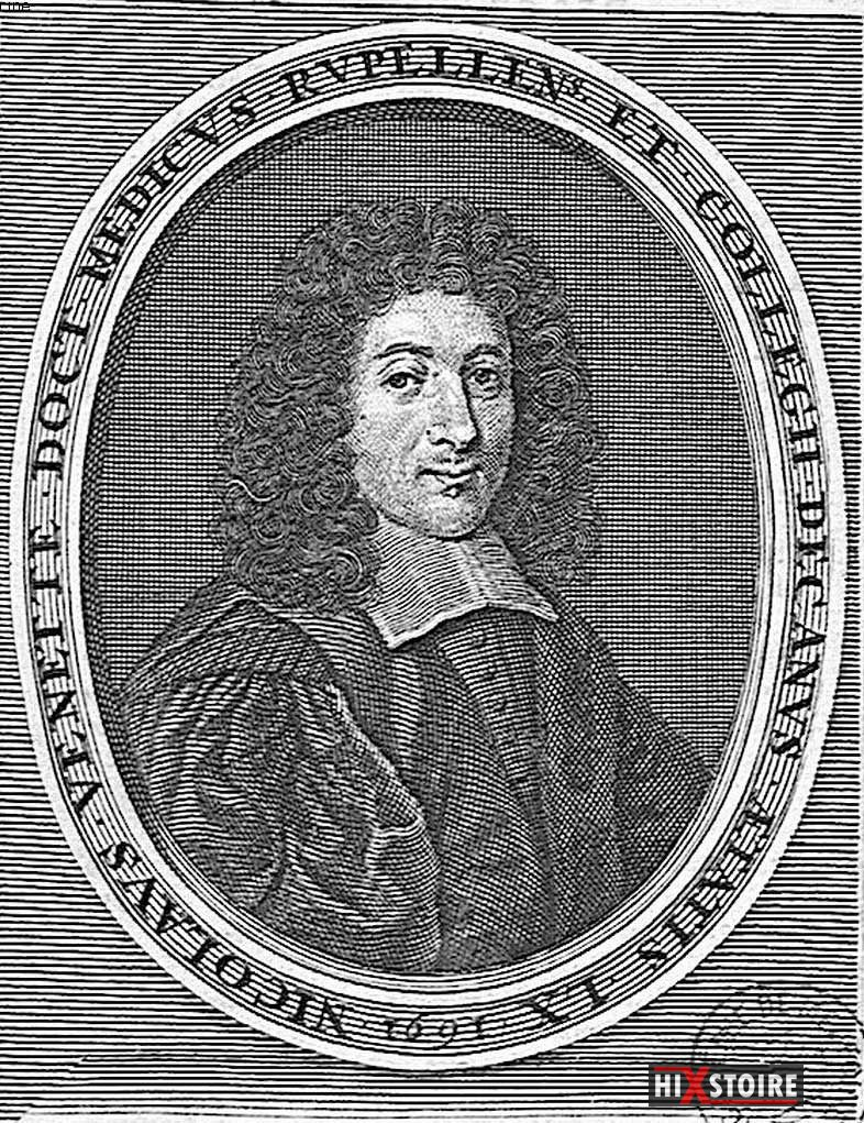 Nicolas Venette (1633-1698)