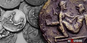 Le mystère des spintriae : jetons de bordels et monnaie des lupanars de Rome … ou pas …