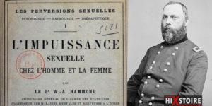 1900 : Inaptitude à éprouver l'orgasme sexuel – les bons conseils du Dr W. A. Hammond